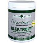 Elektrolyt Iso-Mineral www.starhorse.at