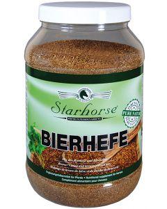 Bierhefe www.starhorse.at