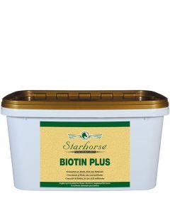 Biotin Plus www.starhorse.at
