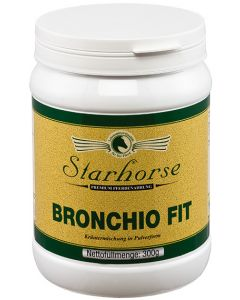 Bronchio Fit www.starhorse.at