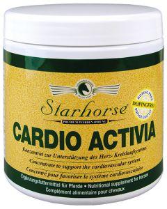 Cardio Activia www.starhorse.at