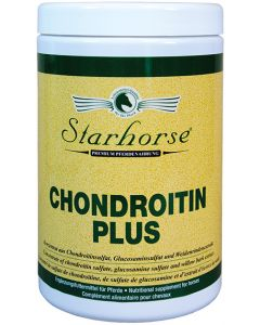 Chondroitin www.starhorse.at