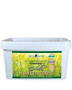 Golden Mash getreidefrei www.starhorse.at