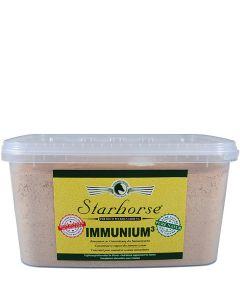 Immunium3 www.starhorse.at