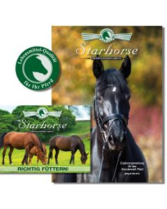 Starhorse Kataloge www.starhorse.at