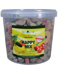 Starhorse Happy Mix www.starhorse.at
