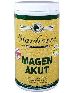 Magen Akut www.starhorse.at