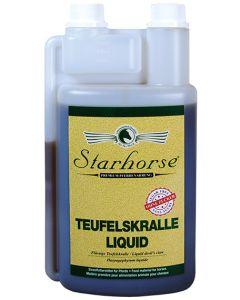 Teufelskralle liquid flüssig www.starhorse.at