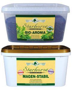 Magen Paket 4 www.starhorse.at