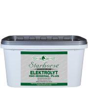 elektrolyt iso mineral plus