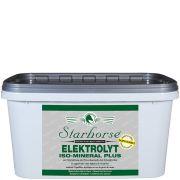 Elektroly Iso Mineral Plus www.starhorse.at