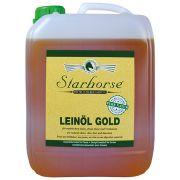 Leinöl Gold www.starhorse.at