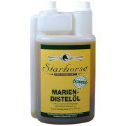 Mariendistelöl www.starhorse.at